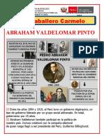 EL CABALLERO CARMELO