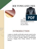 akrah leather business plan