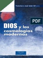 Dios y las Cosmologias Modernas - Francisco Soler Gil (Digitalizado)