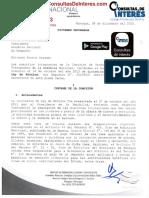 2020-12-14 Dictamen Ley de Rótulos en Nicarafua