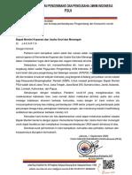 (006) Srt Menteri KUKM