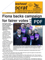 Gateshead Democrat Feb 11