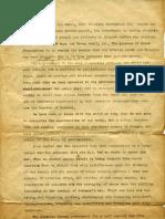 JM speech WWI - 1917
