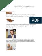 cientifico guatemalteco