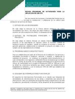 Requisitos para Construccion de una IPS