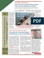 Comité de Energía Informa No. 106 Feb 14-11 - Aguas profundas para capital extranjero