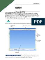 PowerSHAPE 7 - Manual