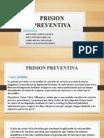 PRISION PREVENTIVA 1