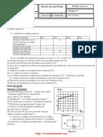 Devoir de Synthèse N°1 - Physique - 2ème TI (2009-2010) (3).pdf