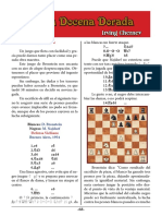 24- Bronstein vs Najdorf