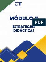MÓDULO DE ESTRATEGIAS DIDÁCTICAS- SESIÓN II-convertido