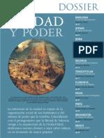 Dossier - Ciudad y poder - Historia de once ciudades ideales