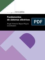 Fundamentos de Sistemas Eléctricos