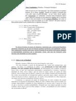 GF111 Formacao Geologica dos Solos 2008