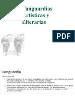 9. Vanguardismo Poético