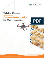 Drone-Automation-in-Warehouse-4.0