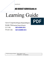 learning guid205