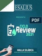 Malla Vesalius t Review 2021