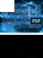 Antología de Proyectos de Feria de Ciencias (Science Fair Projects)