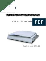 Manual FB6080E Portuguese