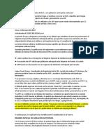 AFP Qué hacer para acceder al REJA y a la jubilación anticipada ordinaria