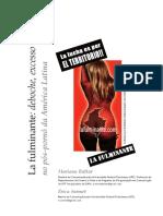 La Fulminante Deboche, excesso e Gênero.pdf