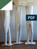 Mihail=Aluminium Sculptures