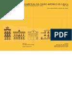 ARQUITECTURA DEL CENTRO HISTÓRICO DE CUENCA