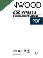 Kennwood.KDC-W7534U.B64-3386-00_E_German
