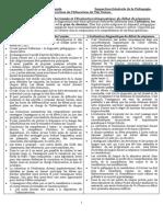 Le test de niveau et l'évaluation diagnostique.doc