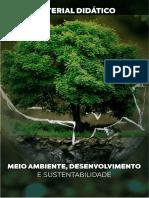 Meio-ambiente Desenvolvimento e Sustentabilidade