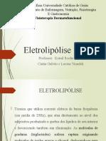 Eletrolipolise