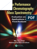 Ultra Performance Liquid Chromatography Mass Spectrometry _ Evaluation and Applications in Food Analysis. ( PDFDrive.com )