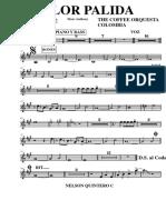 FLOR PALIDA  - Trumpet in Bb 2].pdf   the coffee.pdf