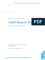 Audit Report - Part 1 New Project Movies and throwbacks (1) (1)