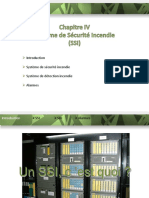 systeme detection incendie