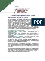 Apuntes internet de Antropología de la Salud