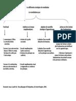 Les différentes stratégies de remédiation