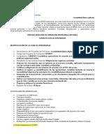 GUIA CONTABILIDAD BASICA APLICADA -50H