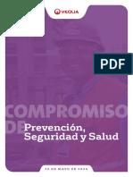 Política Compromisos PSS_Veolia