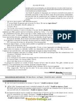 Devoir de Contrôle N°1 - Français - 9ème (2017-2018) Mr Atef AYED