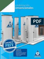 PTAP convencional