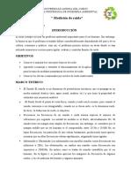 Lab. Contaminación de aire_ Gabriela Condori Olave