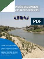 edwin ingaluque condori Planificacion Del Manejo de Cuencas unaj ambiental y forestal