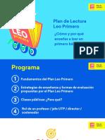 Presentación-conferencia-CPEIP-LeoPrimero