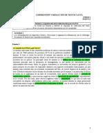 CRT1 - Causa y consecuencias de anemia - Fuentes  PC1