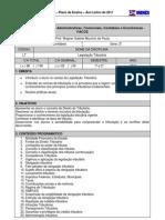 PE Legislação Tributária - 2º ano CC - Prof. Gabriel - 2011