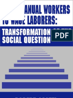 From Manual Workers to Wage Laborers~Transformation of the Social Question [2003]