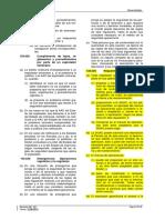 135.035 Requerimientos de manuales