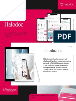 Halodoc NABC Analysis assignment